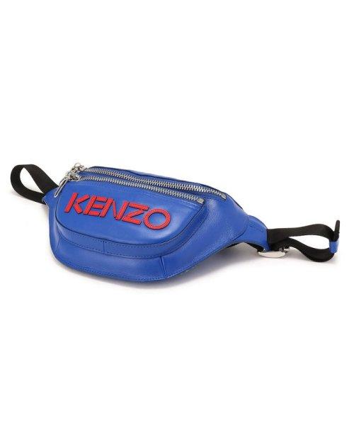 LHP(エルエイチピー)/KENZO/ケンゾー/BUMBAG/105819160-60_img03