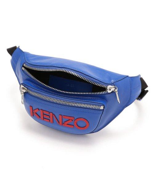 LHP(エルエイチピー)/KENZO/ケンゾー/BUMBAG/105819160-60_img04
