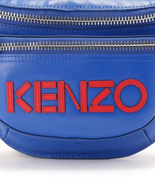 LHP(エルエイチピー)/KENZO/ケンゾー/BUMBAG/105819160-60_img07