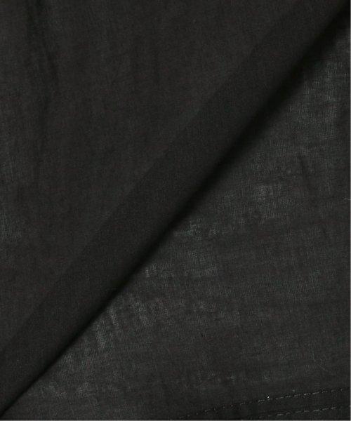 SLOBE IENA(スローブ イエナ)/マニーレースピンタックブラウス◆/19051912300010_img12