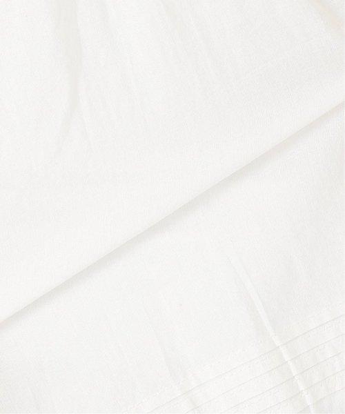 SLOBE IENA(スローブ イエナ)/マニーレースピンタックブラウス◆/19051912300010_img13