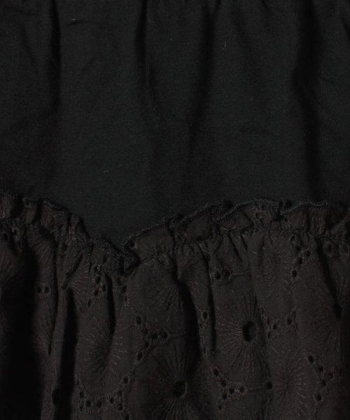 Gemeaux(ジェモー)/レース切替スカート/GA8300_img03