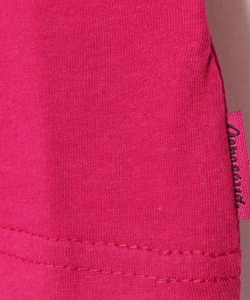 Gemeaux(ジェモー)/メガネアップリケ半袖Tシャツ/GA8310_img03