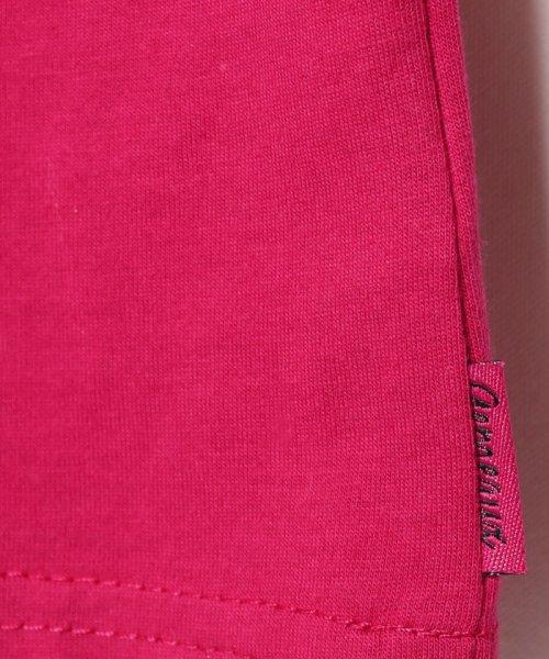 Gemeaux(ジェモー)/メガネアップリケ半袖Tシャツ(150cm)/GA8310150_img03