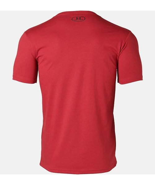 UNDER ARMOUR(アンダーアーマー)/アンダーアーマー/メンズ/19S UA STACKED LEFT CHEST SS/61961504_img03