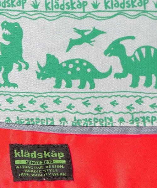 kladskap(クレードスコープ)/恐竜総柄レッスンバッグ/5391415_img04
