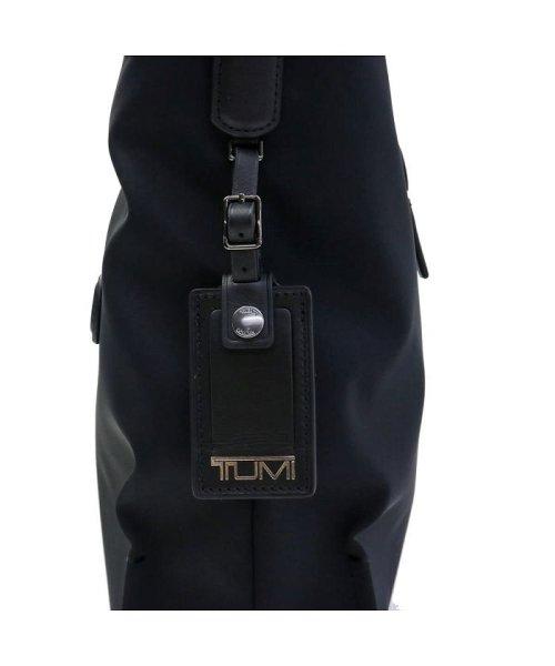 TUMI(トゥミ)/【日本正規品】トゥミ トートバッグ TUMI 2WAY ビジネスバッグ Harrison North South Tote A4 日本限定 66028/TUMI-66028_img26