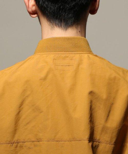 JOURNAL STANDARD relume Men's(ジャーナルスタンダード レリューム メンズ)/PERTEX ダービージャケット/19011464305010_img14