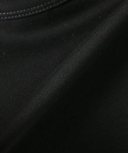 journal standard  L'essage (ジャーナルスタンダード レサージュ)/ピマコットンワンピース◆/19070370750010_img16
