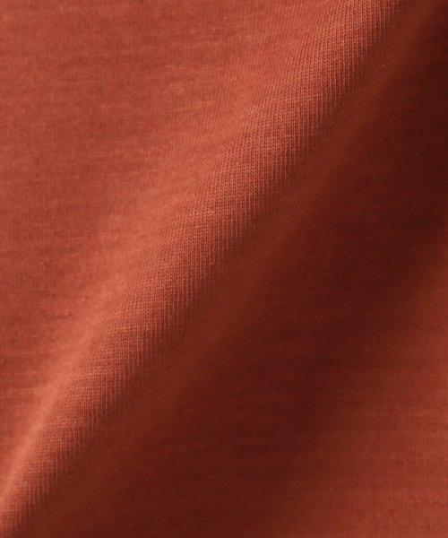 journal standard  L'essage (ジャーナルスタンダード レサージュ)/ピマコットンワンピース◆/19070370750010_img17