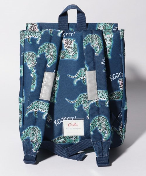 Cath Kidston(Kids)(キャスキッドソン(キッズ))/ジュニア ボーイズ ミディアムバックパック ローア/812320_img02