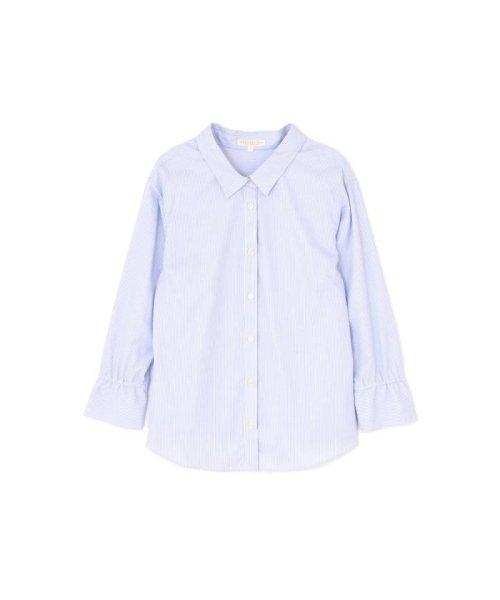 PROPORTION BODY DRESSING(プロポーション ボディドレッシング)/ストライプシャツ/1219110900_img09