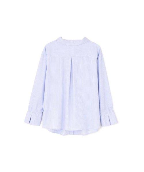 PROPORTION BODY DRESSING(プロポーション ボディドレッシング)/ストライプシャツ/1219110900_img10