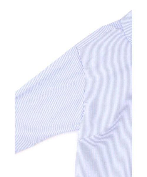 PROPORTION BODY DRESSING(プロポーション ボディドレッシング)/ストライプシャツ/1219110900_img12