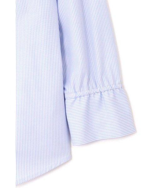 PROPORTION BODY DRESSING(プロポーション ボディドレッシング)/ストライプシャツ/1219110900_img13