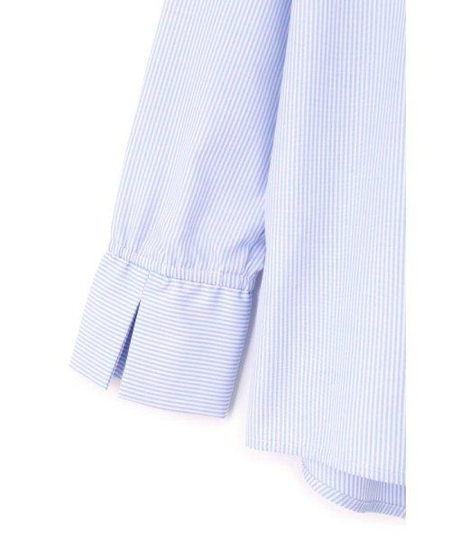 PROPORTION BODY DRESSING(プロポーション ボディドレッシング)/ストライプシャツ/1219110900_img14