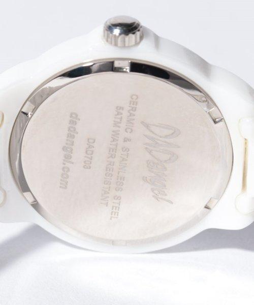 DADangel(DADangel)/DADANGEL 時計 DAD703-03WS/DAD70303WS_img04