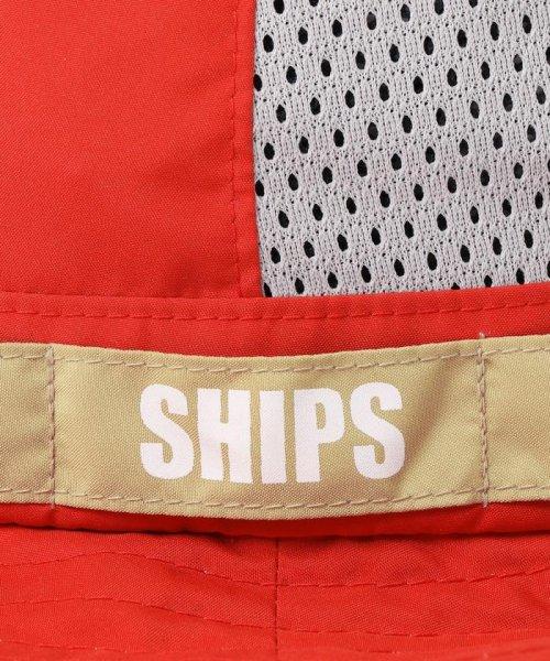 SHIPS KIDS(シップスキッズ)/SHIPS KIDS:サファリハット 2019SS<UVカット・撥水>/518510425_img11