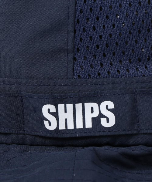 SHIPS KIDS(シップスキッズ)/SHIPS KIDS:サファリハット 2019SS<UVカット・撥水>/518510425_img19