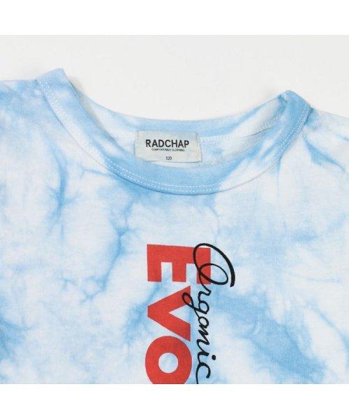 RADCHAP(ラッドチャップ)/タイダイ長袖Tシャツ/419105043_img02