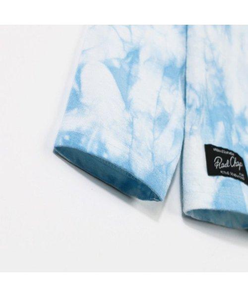 RADCHAP(ラッドチャップ)/タイダイ長袖Tシャツ/419105043_img04
