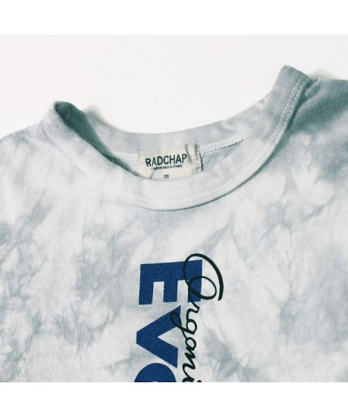 RADCHAP(ラッドチャップ)/タイダイ長袖Tシャツ/419105043_img07