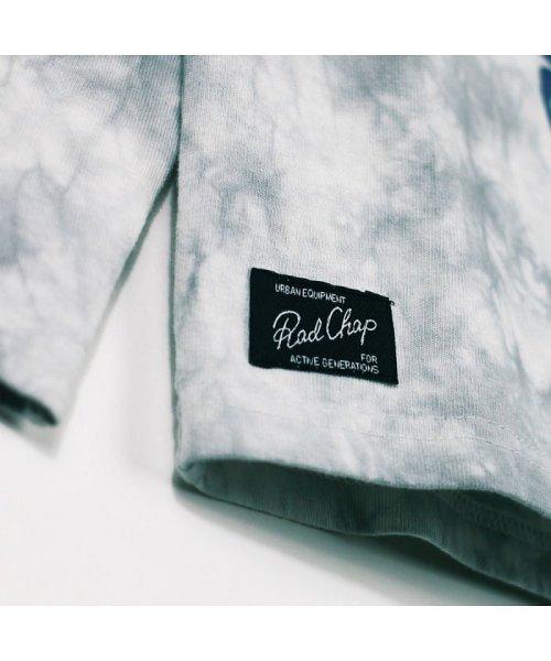 RADCHAP(ラッドチャップ)/タイダイ長袖Tシャツ/419105043_img10