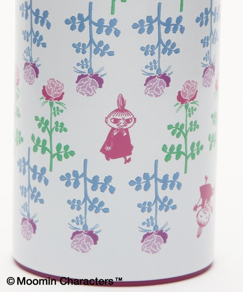 Afternoon Tea LIVING(アフタヌーンティー・リビング)/Moomin×Afternoon Tea/ステンレスミニボトル 200ml/FR3519200560_img02