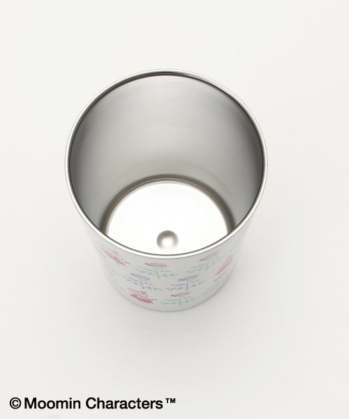 Afternoon Tea LIVING(アフタヌーンティー・リビング)/Moomin×Afternoon Tea/ステンレスタンブラー 400ml/FR3519200443_img03