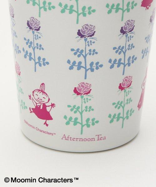 Afternoon Tea LIVING(アフタヌーンティー・リビング)/Moomin×Afternoon Tea/ステンレスタンブラー 400ml/FR3519200443_img04