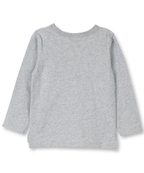 branshes(ブランシェス)/フリンジロゴデザイン長袖Tシャツ/119105382_img11