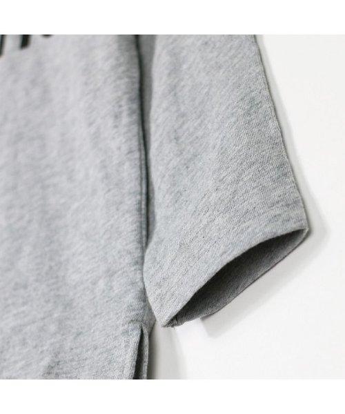 branshes(ブランシェス)/フリンジロゴデザイン長袖Tシャツ/119105382_img14