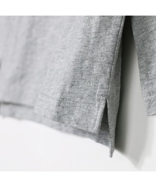 branshes(ブランシェス)/フリンジロゴデザイン長袖Tシャツ/119105382_img15