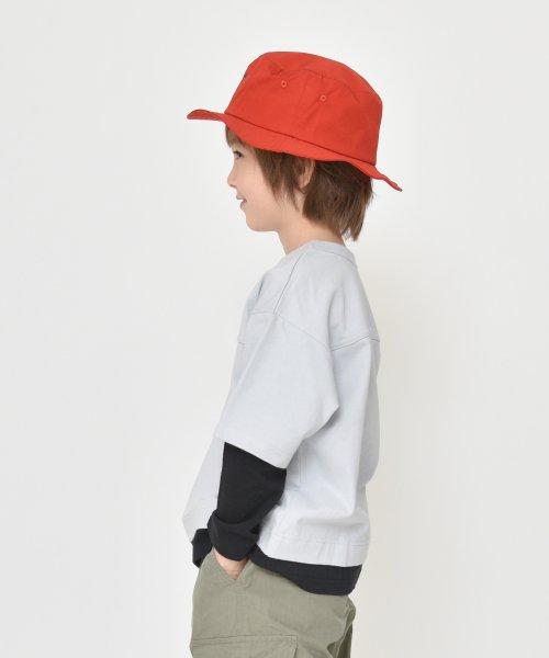 branshes(ブランシェス)/重ね着風長袖Tシャツ(80~150cm)/119105383_img11