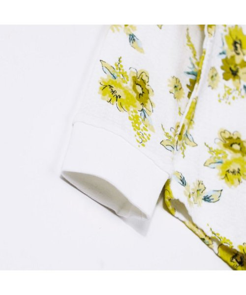 branshes(ブランシェス)/花柄長袖Tシャツ(80~150cm)/129105088_img03