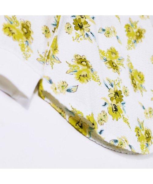 branshes(ブランシェス)/花柄長袖Tシャツ(80~150cm)/129105088_img04