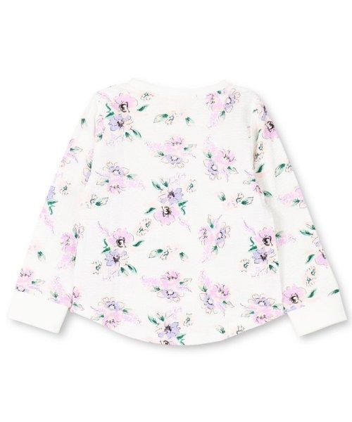 branshes(ブランシェス)/花柄長袖Tシャツ(80~150cm)/129105088_img05