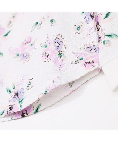 branshes(ブランシェス)/花柄長袖Tシャツ(80~150cm)/129105088_img08