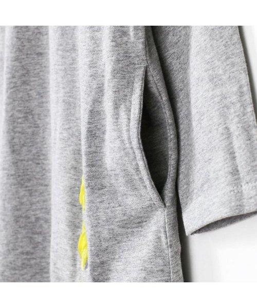 RADCHAP(ラッドチャップ)/裾編み上げワンピース/429136067_img14