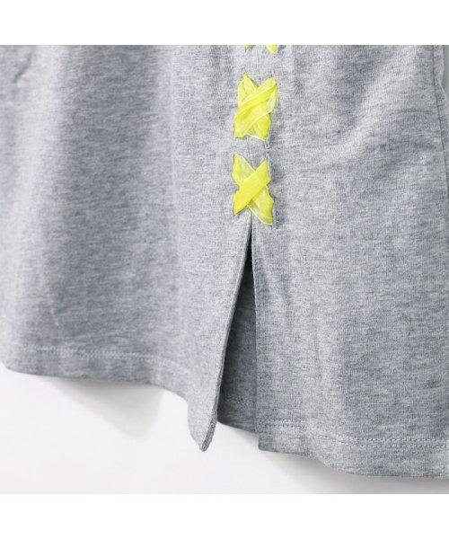 RADCHAP(ラッドチャップ)/裾編み上げワンピース/429136067_img16