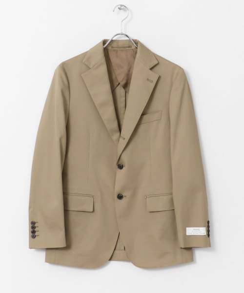 URBAN RESEARCH DOORS(アーバンリサーチドアーズ)/LIFE STYLE TAILOR コットンJACKET/DT94-18L310_img09