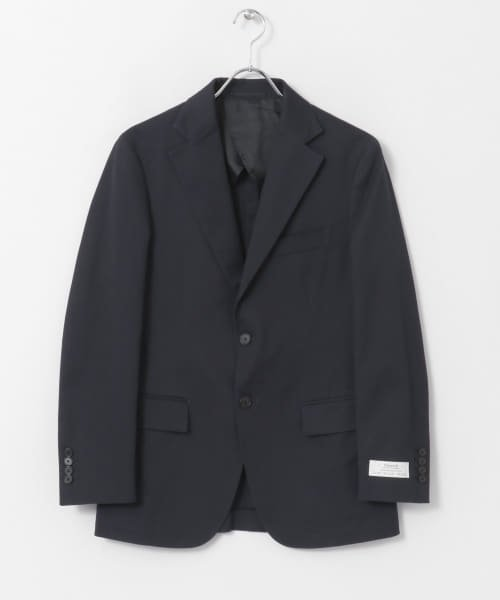 URBAN RESEARCH DOORS(アーバンリサーチドアーズ)/LIFE STYLE TAILOR コットンJACKET/DT94-18L310_img10