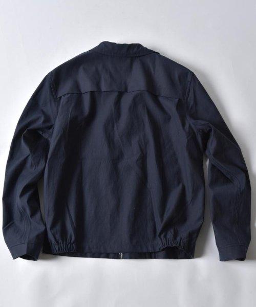 SHIPS MEN(シップス メン)/【Begin5月号掲載】McGREGOR: 別注 アメリカ製 ドリズラー(R)ジャケット/114030890_img02