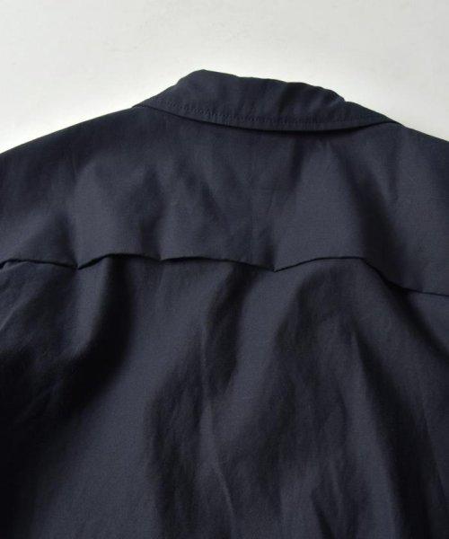 SHIPS MEN(シップス メン)/【Begin5月号掲載】McGREGOR: 別注 アメリカ製 ドリズラー(R)ジャケット/114030890_img09