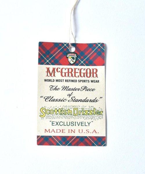 SHIPS MEN(シップス メン)/【Begin5月号掲載】McGREGOR: 別注 アメリカ製 ドリズラー(R)ジャケット/114030890_img11