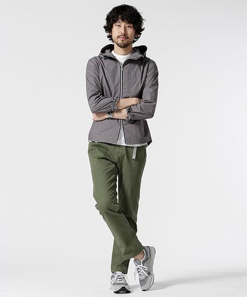 30代メンズファッション|4つの定番カジュアルコーデでセンス