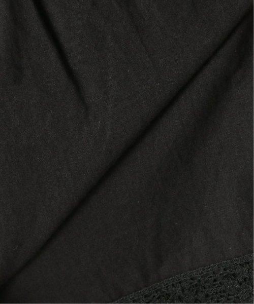 SLOBE IENA(スローブ イエナ)/レースピンタック Vネックブラウス◆/19051912701010_img15