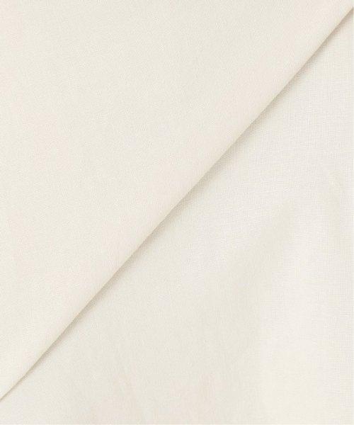 SLOBE IENA(スローブ イエナ)/リネン混ロング巻き風スカート◆/19060912802010_img18