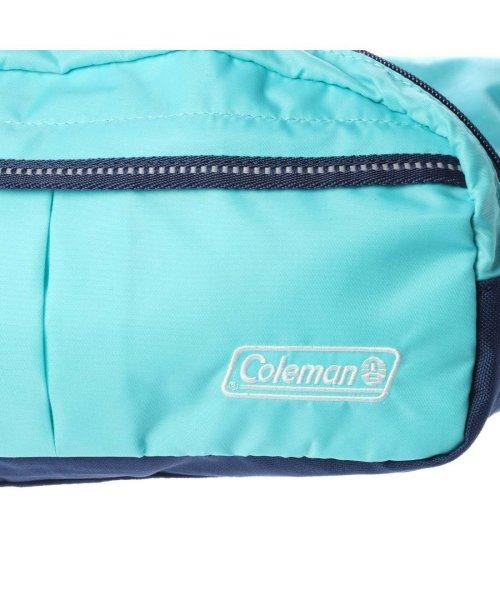 coleman(コールマン)/コールマン coleman トレッキング ウエストバック WALKER WAIST (SKY) 2000032893/CO1916AU01835_img04