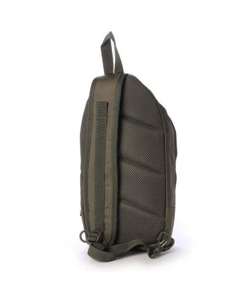 coleman(コールマン)/コールマン coleman トレッキング バッグ ATLAS SLING BAG (CACTUS GREEN) 2000032994/CO1916AU01864_img01